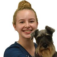 Michelle Clausen - TPA in Ausbildung