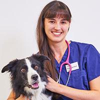 Dr. Simone Bosshard - Dr. med. vet.