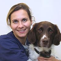 Dr. Silvia Stadler - Dr. med. vet., Dipl. DACVO