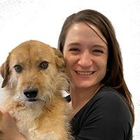 Denise Hindermann - Leitende Tierärztin