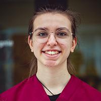 Debora Kummli  - Auszubildende