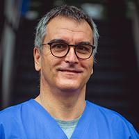 Jean-Bernard Deillon - Dr méd. vét.