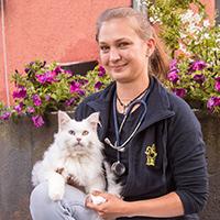 Judith Hunecke -