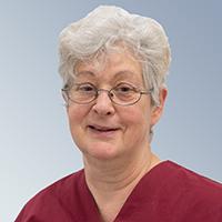 Maria Zöller - Dr. med. vet.