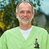 Andreas Knapp - Dr. med. vet.
