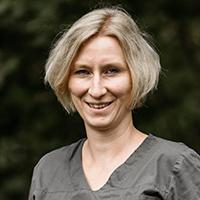 Nina Gammisch