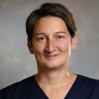Nathalie Karner-Salvagnin