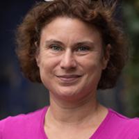 Yvonne Bourvé -