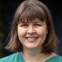 Dr. Karin Rieckhoff -