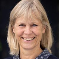 Sabine Stechmann -