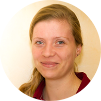 Daniela Bartsch -