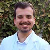 Bastian Plenz - Dr. med. vet.