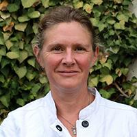 Ellen Götz - Dr. med. vet.