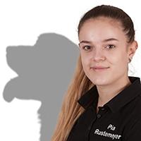 Pia Rustemeyer  -