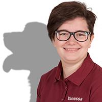 Vanessa Hupe  -