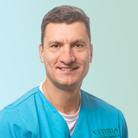 Dr. med. vet. Enno Bartolomaeus