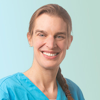 Dr. med. vet. Franziska vom Hagen -