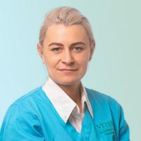 Dr. med. vet. Julia Hoffmann -