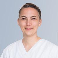 Annika Naujok - Dr. med. vet.