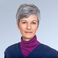 Carola Leithäuser - Dr. med. vet.