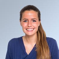 Marielin Bohlen - Dr. med. vet.