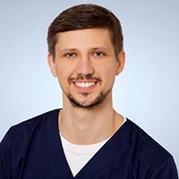 Mike Noll - Dr. med. vet.