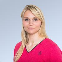 Nadine Becker -