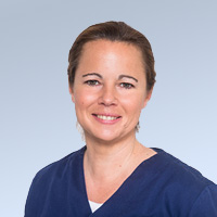 Nadja Spies - Dr. med. vet.