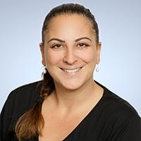 Claudia Pagano Scorcio