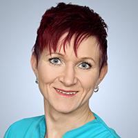 Katrin Ringkewitz -