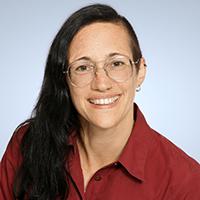 Nicole Sameluck - Dr. med. vet.