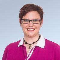 Stefanie Blöcker -