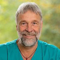 Uwe Dinter - Dr. med. vet.