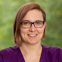 Sarah Kraus