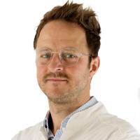 Dr. med. vet. Felix Giebels (M.Sc.)