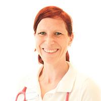 Dr. Sarah Giese -