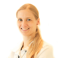 Dr. Stefanie Hoffrogge -