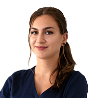 Lydia Gür -