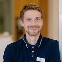 Dominik Zwack - Assistenztierarzt, Internistik | Endoskopie | Zahnheilkunde