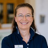 Dr. Bärbel Mitscheck-Jokisch  - Internistik | Spezielle Weichteilchirurgie | Heimtiere | Reptilien | Apothekenmanagement