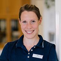 Dr. i.A. Pisa. Msc. Johanna Lukesch - Fachtierärztin für Kleintiere, Augenheilkunde | Internistik | Weichteilchirurgie